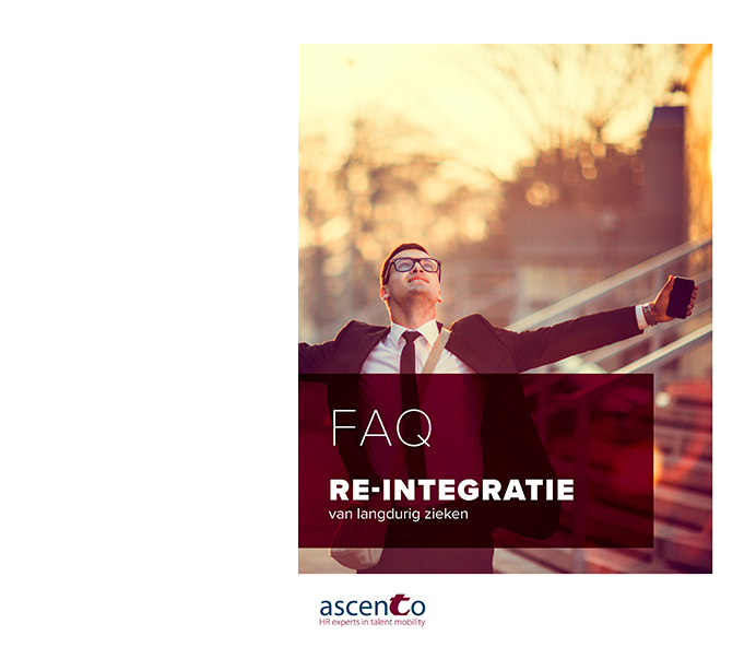 FAQ re-integratie NL