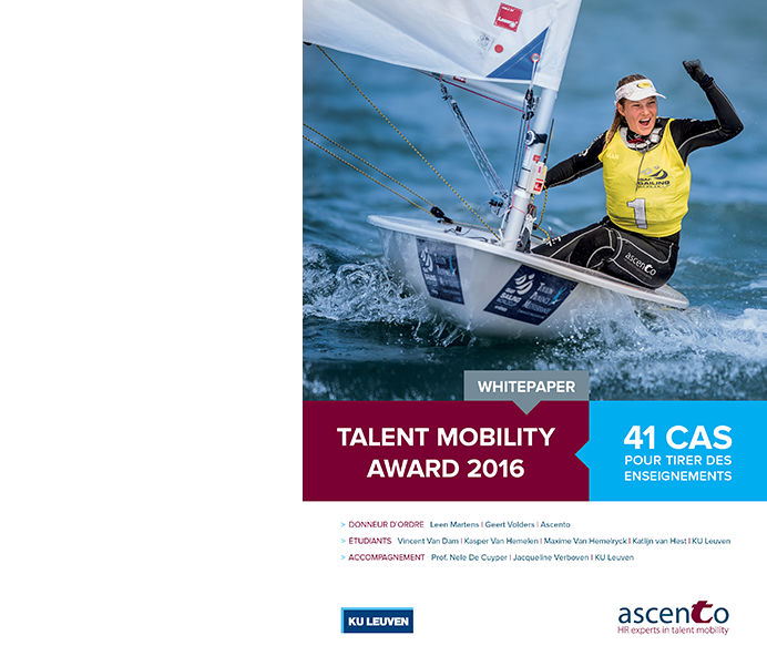 Whitepaper Talent Mobility